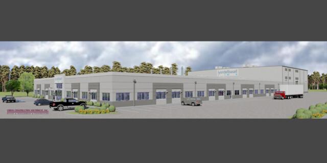 Lyondell Houston Technology Center