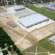 Current Project: NOV N. Eldridge Distribution Office and Warehouse Facilities