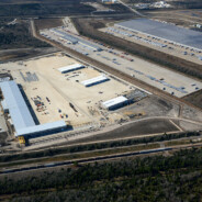 Current Project:  Borusan Mannesmann US Pipe Mill Facility