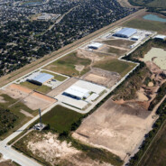Project Update: West 529 Industrial Park