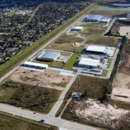 Property Update: West 529 Industrial Park