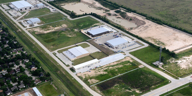 Project Update: 529 Industrial Park
