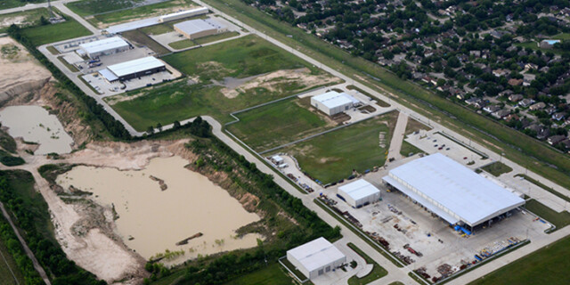 West 529 Industrial Park