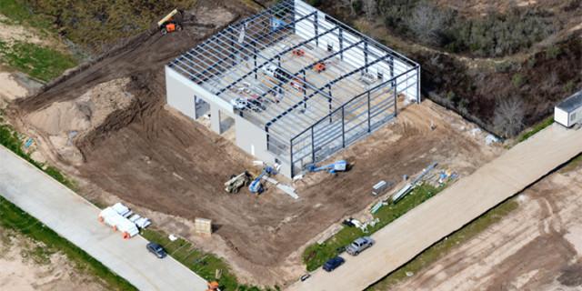 529 West Industrial Spec Building