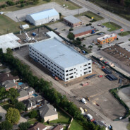Project Update: Lyondell Office Building