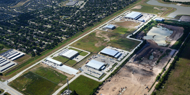Property Update: 529 Industrial Park